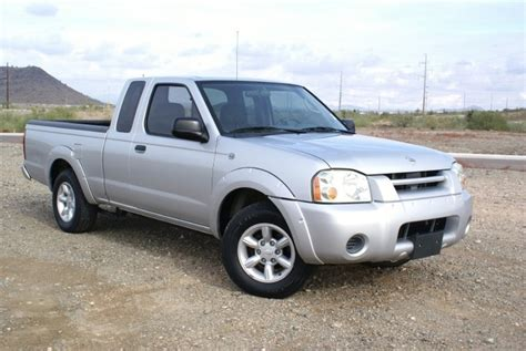 Nissan Frontier 2004 2004 Nissan Frontier Information And Photos Momentcar