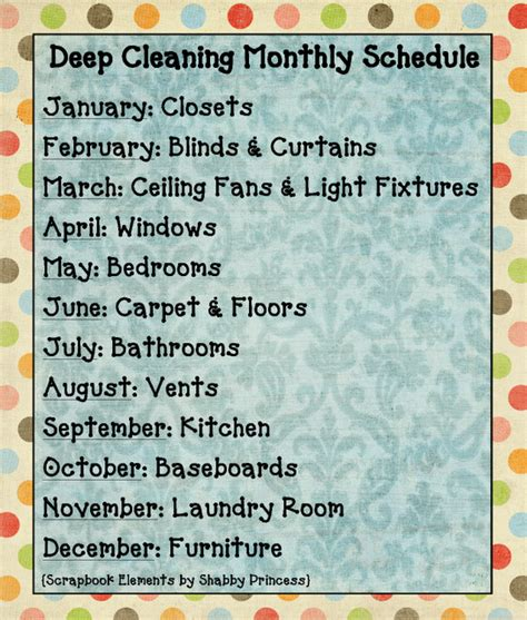 deep clean house daily and weekly chores for working moms for the home