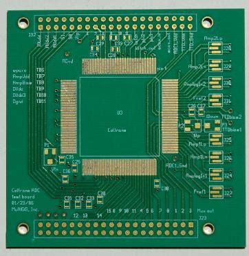 pcb layout software gnu pcb 3 0