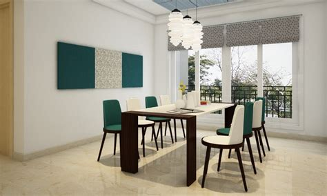 Dining room tables contemporary design