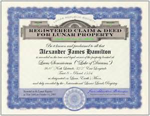 Deed Of Ownership Template by Photo Scanner Property Deed