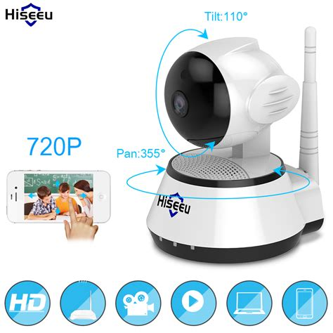 home security ip wireless smart wifi wi fi