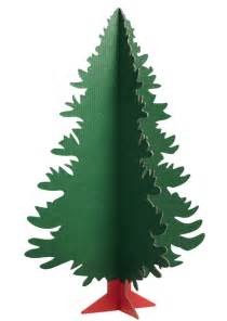 Tree Cut Out Template by Best Photos Of 3d Tree Template 3d Paper