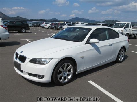bmw 320i 2008 coupe used 2008 bmw 3 series 320i coupe aba wa20 for sale