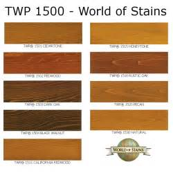 Interior Wood Stain Colors Home Depot World Of Stains Color Charts Stain Colors Links To