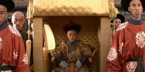 film chinese emperor the last emperor the best picture project