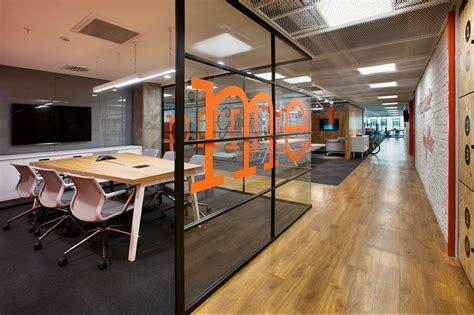 ing banc ing bank turkey hq bakirkure architects archdaily