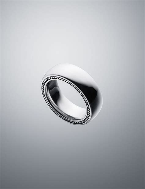 david yurman wedding band mens 17 best images about wedding rings on tungsten