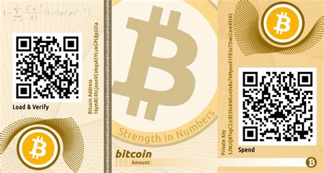 How To Make A Paper Wallet Bitcoin - 404 file or directory not found