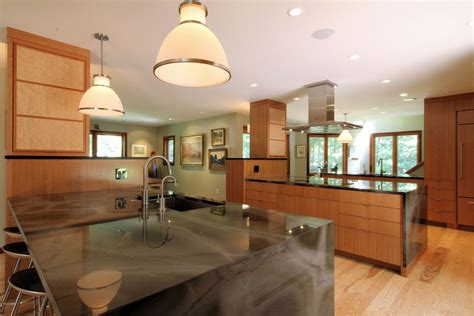 modern kitchen remodel in indianapolis wrightworks llc in