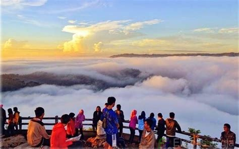tempat wisata  bantul terbaru   hits