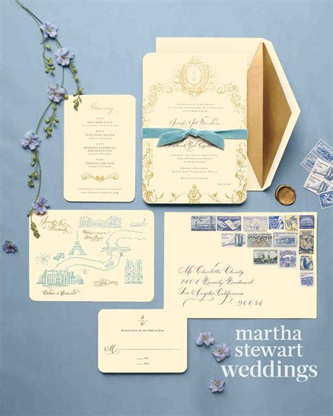 printable wedding planner martha stewart exclusive go inside margo mes jenny bernheims dreamy weddi