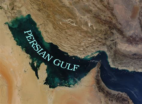 The Persian Gulf Articles Cais 169