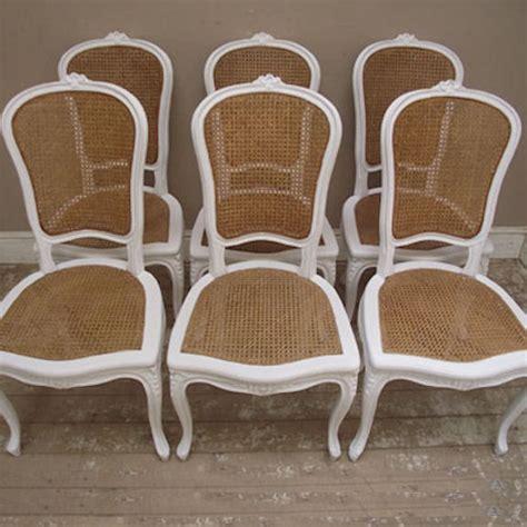 sedie francesi sedie francesi in paglia decap 232