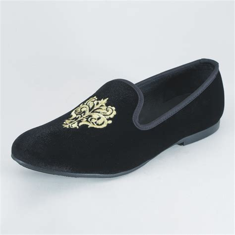 mens slippers loafers fashion velvet slippers loafers slip on s