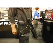 Quick Draw Holster For AR 15 Pistols  The Truth About Guns