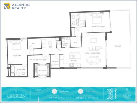hrbr layout house for rent sereno at bay harbor islands new miami florida beach homes