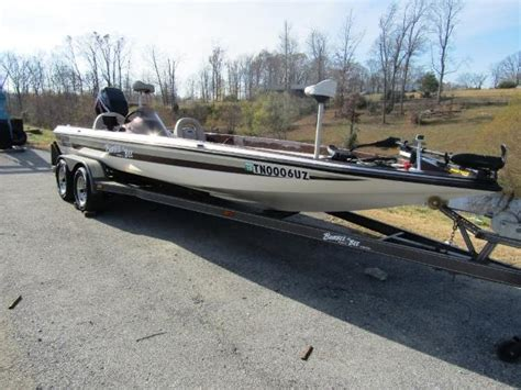 used bass boats in tennessee used bass boats for sale in tennessee boats