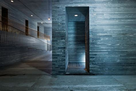 Zumthor Vals by Zumthor Different Kinds Of Silence