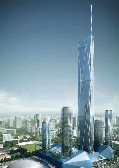 tallest buildings  construction   development