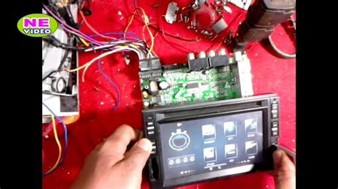 Tv Mobil Oris servis din car audio