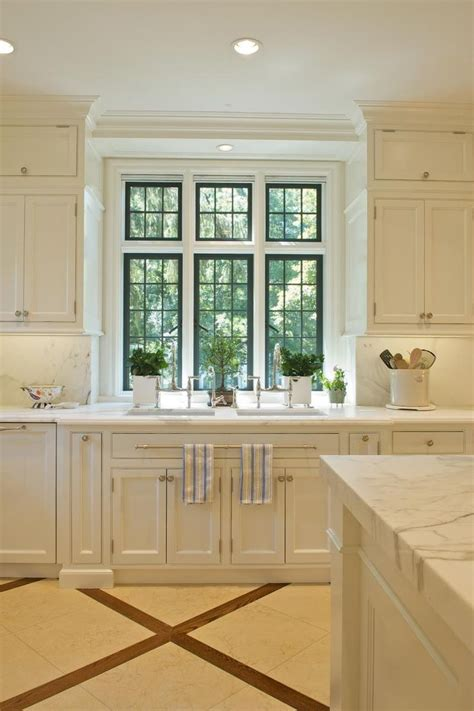kitchen cabinets with windows behind 17 best images about black white grey kitchen on