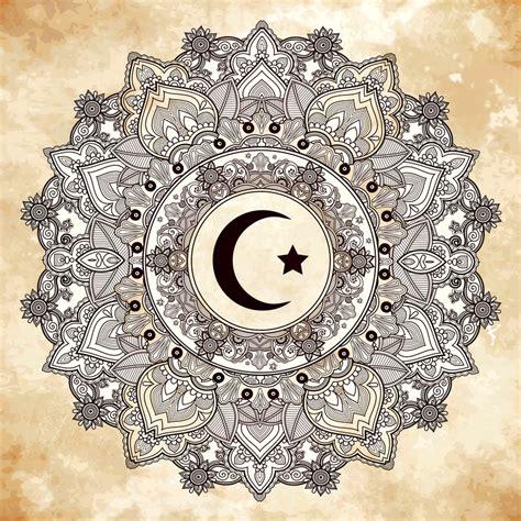 moon mandala mandalas for the soul