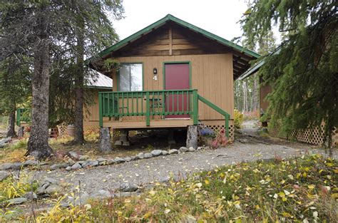 Cheap Cabins In Alaska by Discount Coupon For Mckinley Creekside Cabins In Denali