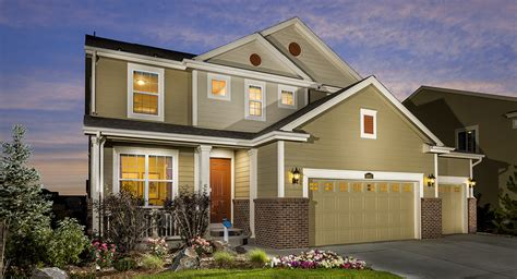 fall home sales event for new lennar homes across colorado