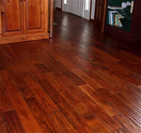 rustic tropical cherry flooring houses flooring picture