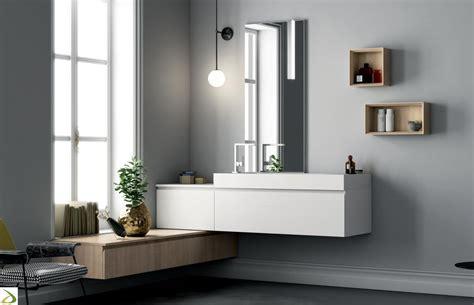 mobili ad angolo per bagno bagno di design ad angolo pilone arredo design