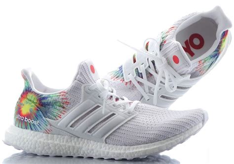 adidas ultra boost japan fireworks fw release date