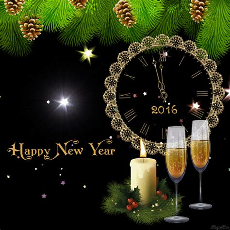 happy new year gif 2016 happy new year 2016 gif image pictures photos and images