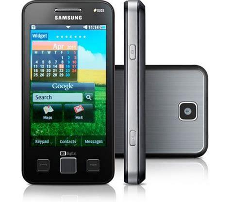 Hp Samsung Tv Digital celulares samsung i6712 compre girafa
