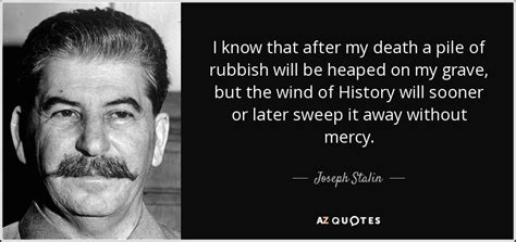 Beria Size M joseph stalin quote i that after my a pile of