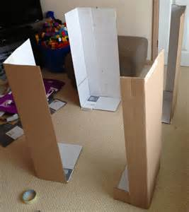 build my home how to build a playhouse with spare cardboard boxes my