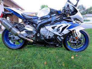 Bmw Hp4 For Sale 2013 Bmw Hp4 Competition For Sale On 2040 Motos