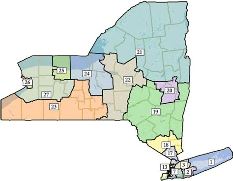 map of new york state judicial districts new congressional districts for the capital region all
