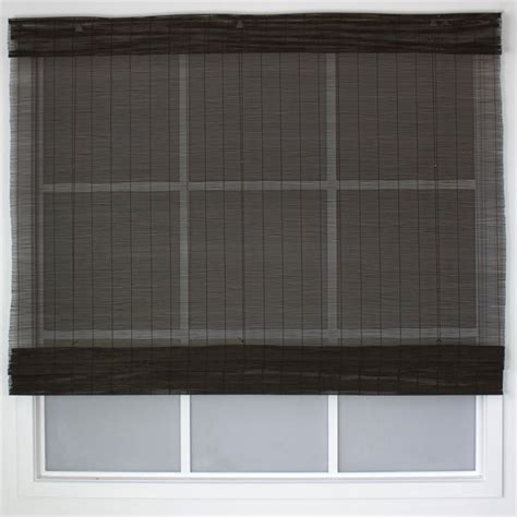 Matchstick Blinds by Smart Home Products 180 X 210cm Matchstick Indoor Blind