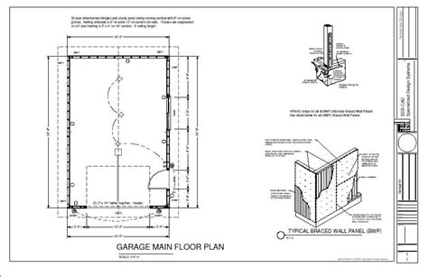 Dan Ini Free Plans For 16x24 Shed | dan ini shed plans free 16x24