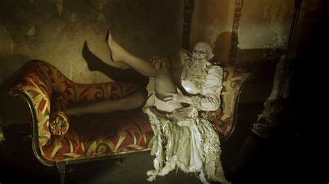 themes in american horror story hotel main opening title sequence for american horror story