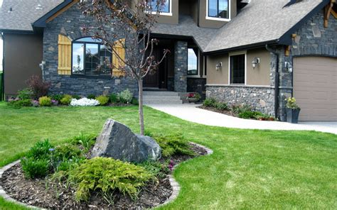 Landscape Pictures Calgary How To Find A Landscape Pro In Calgary And How Much Should