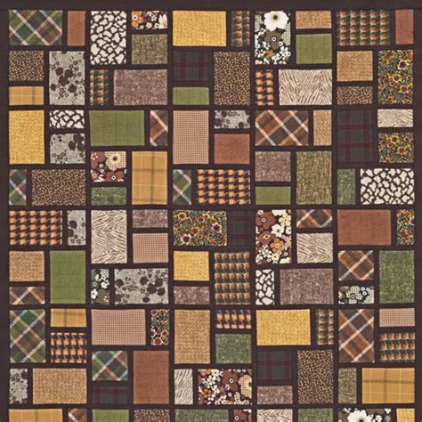 Wall Quilts by Flannel Rectangles Wall Quilt Allpeoplequilt