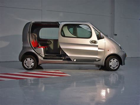 Minicat Air Car Runs On Compressed Air by Tata S Compressed Air Car Is Floating Away In The Air