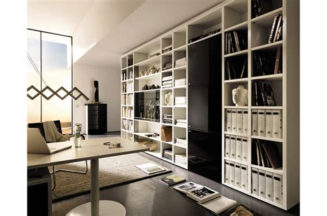 home office bookshelf stylehomes net