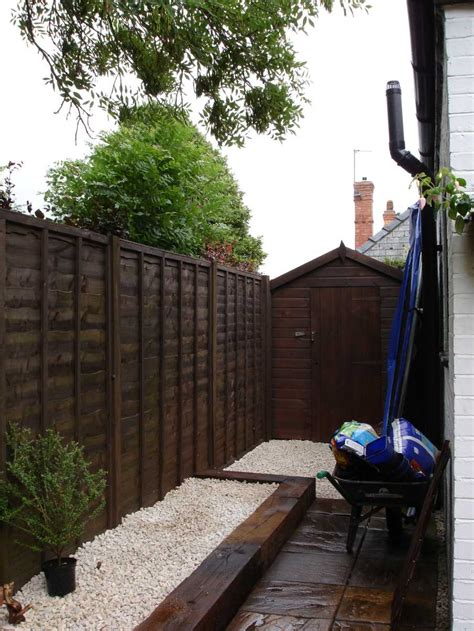 Used Railway Sleepers Ali Lister S Landscaping With Square Oak Railway Sleepers