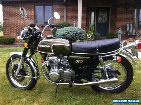 1973 honda cb for sale 61 used motorcycles from 1 919 1973 honda cb for sale in canada