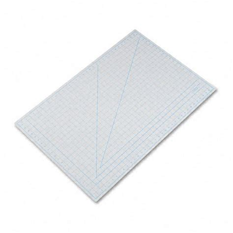 X Acto Self Healing Cutting Mat by X Acto X7763 Self Healing Cutting Mat Nonslip Bottom 1