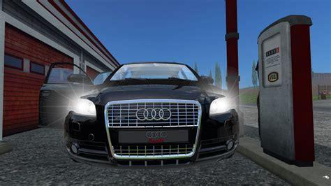 FS 15: Audi A4 Quattro v 1.2 Cars Mod für Farming Simulator 15