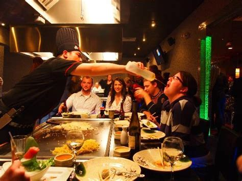 japanese steak house sake picture of sakura japanese steak house oshkosh tripadvisor